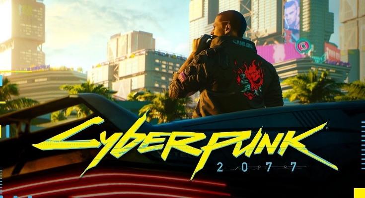 Cyberpunk 2077 - Banner