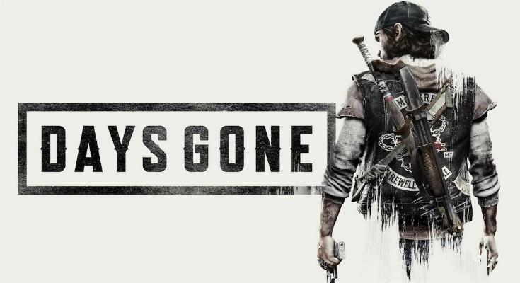 Days Gone - Banner