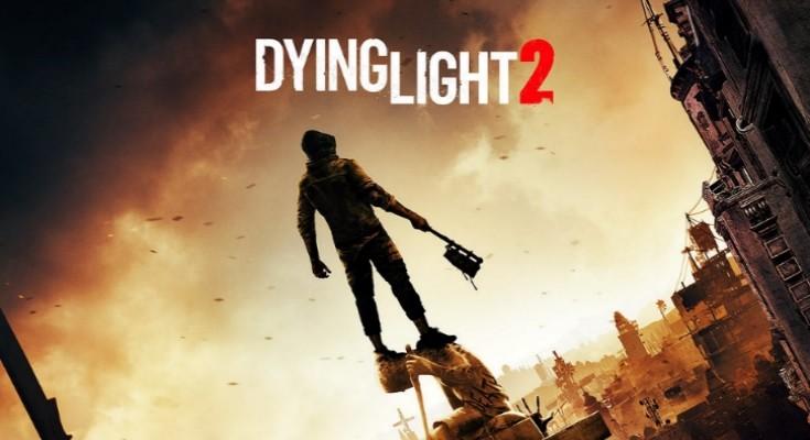 Dying Light 2 - E3 Banner