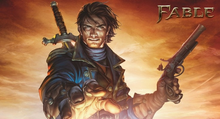 Fable - Banner