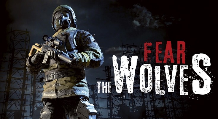 Fear the Wolves - Banner