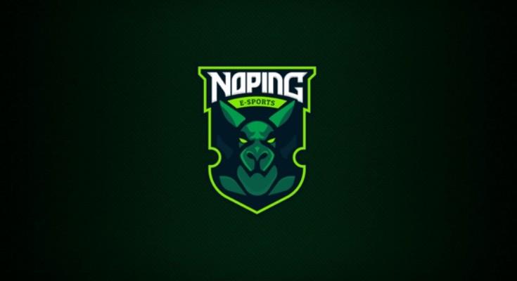 NoPing e-Sports - Banner