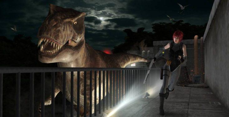 19 anos de Dino Crisis, conheça um pouco mais sobre o game!