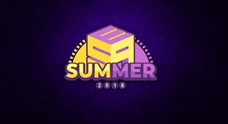 ESA Summer 2018