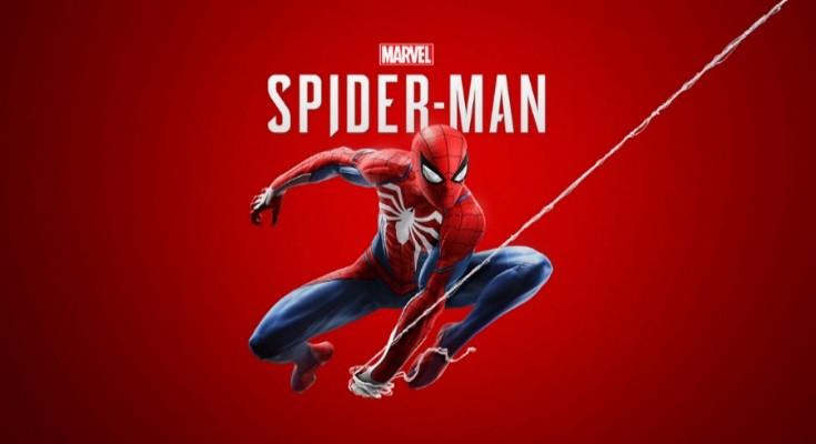 Terceiro trailer do jogo Spider-Man