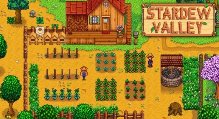 Modo Multiplayer de Stardew Valley