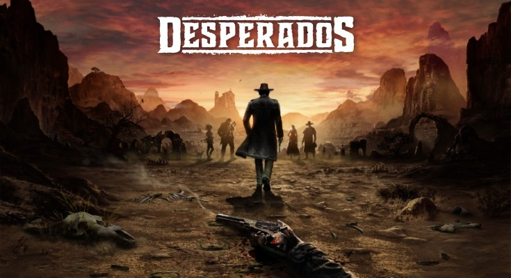 Desperados III é anunciado pela THQ Nordic
