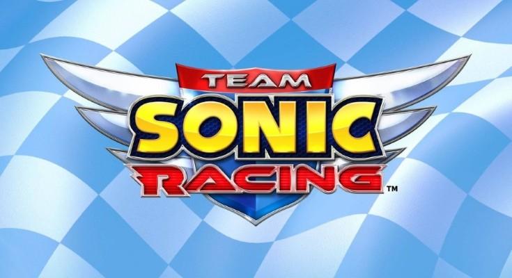 Team Sonic Racing recebe novo trailer