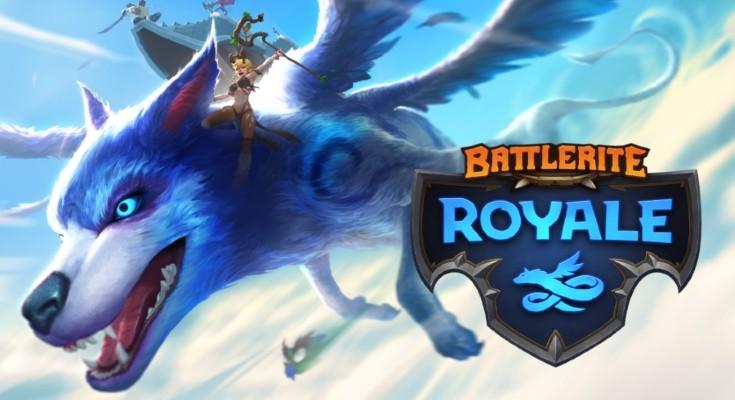 Battlerite Royale recebe novo trailer e se mostra promissor, confira!