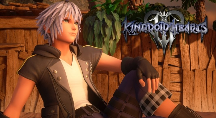 Kingdom Hearts III recebe novo trailer revelando mundo de Big Hero 6!