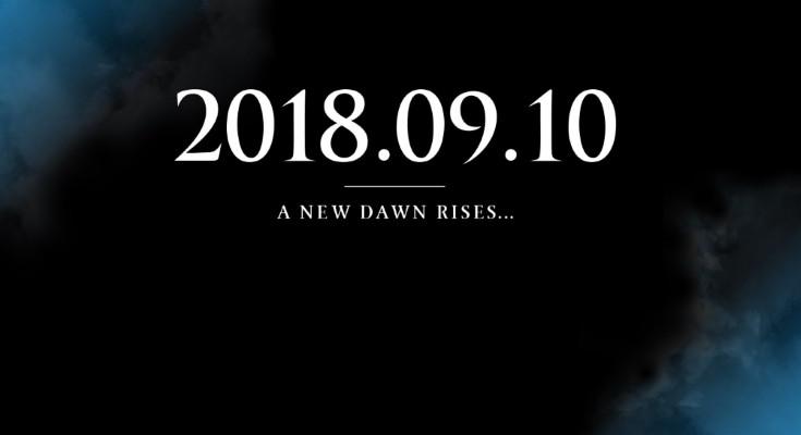 SNK faz suspense com contagem regressiva para novo jogo