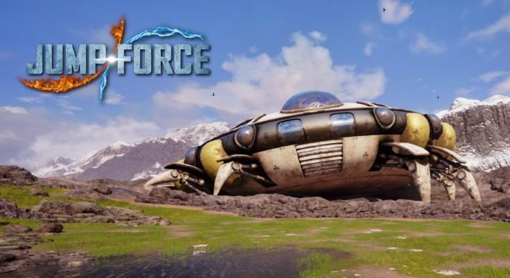 Revelado personagens de Cavaleiros do Zodíaco em Jump Force!