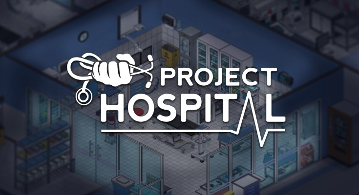 Revelado trailer de lançamento para Project Hospital!