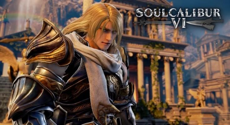 Soul Calibur VI recebe trailer de lançamento, confira!