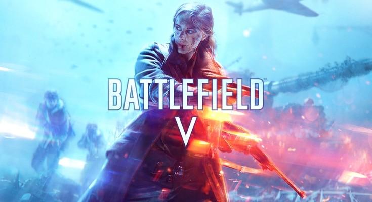 Battlefield V revela novo trailer com os mapas Multiplayer, confira!