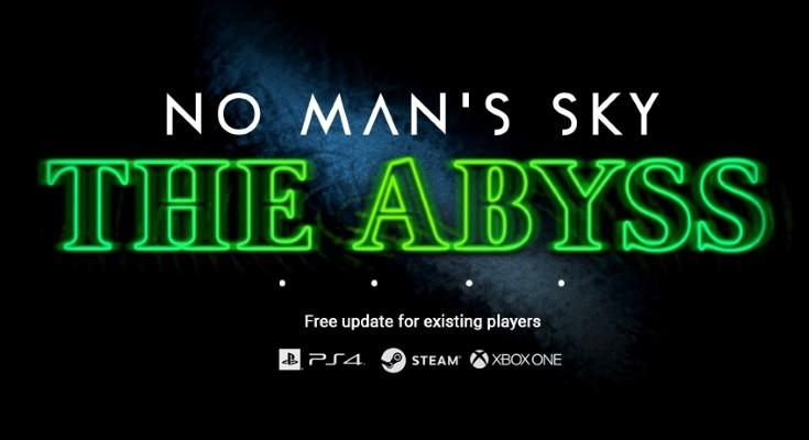 Nova expansão de No Man's Sky explora os oceanos!