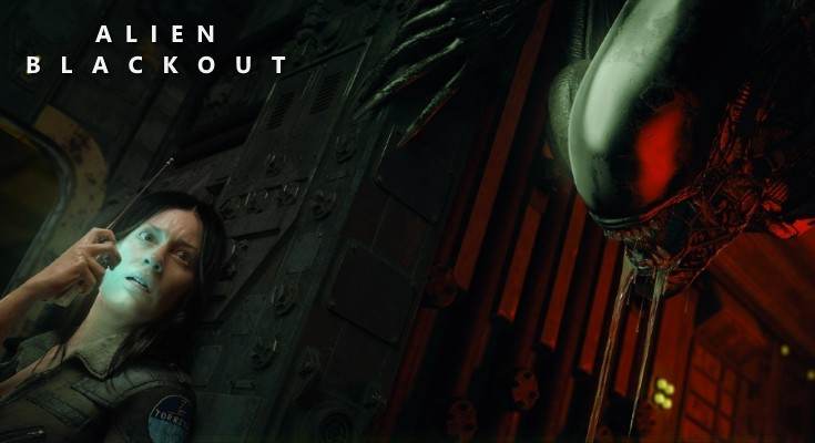 Alien: Blackout é revelado para Smarthphones, confira o trailer!