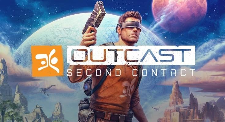 THQ Nordic adquiriu a IP do jogo Outcast!