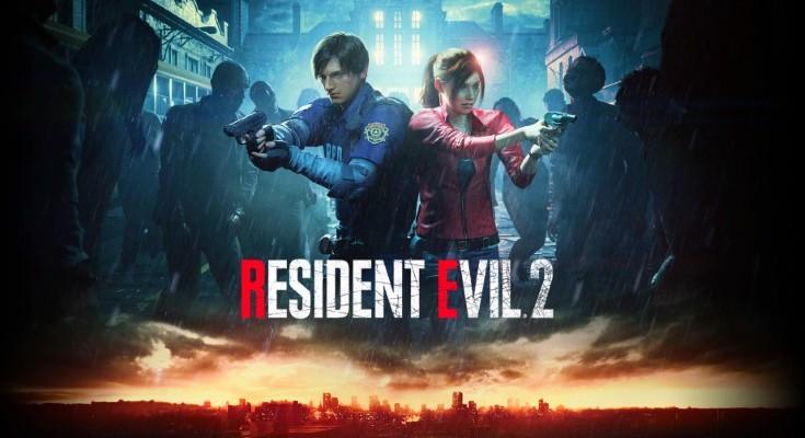 Resident Evil 2 Remake vai receber demo para Xbox One, PS4 e PC!