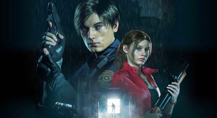 Resident Evil 2 Remake recebe trailer de lançamento, confira!