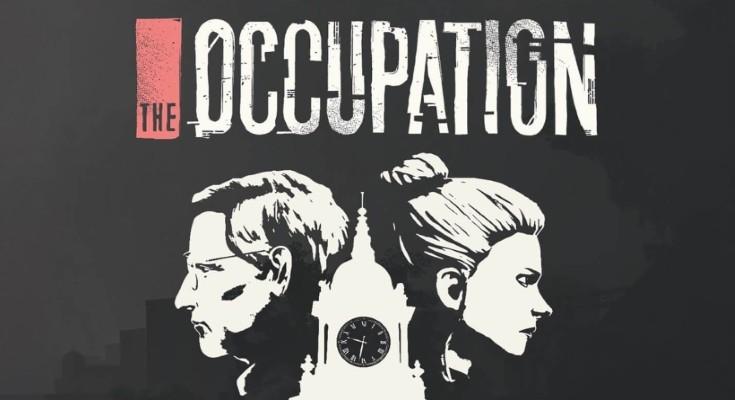 O lançamento de The Occupation foi adiado para 5 de março!