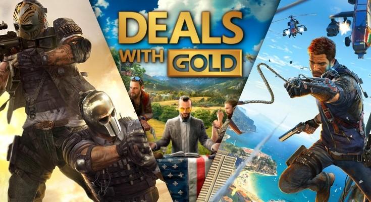 [Deals with Gold] De 15 a 21 de janeiro de 2019!