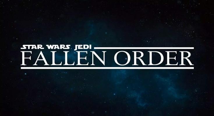 Star Wars: Jedi Fallen Order será revelado ao mundo em 13 de abril!