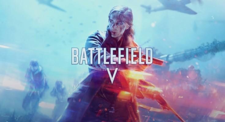 Confira o trailer do modo Battle Royale de Battlefield V!