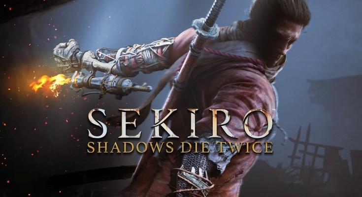 Confira o trailer de lançamento de Sekiro: Shadows Die Twice!