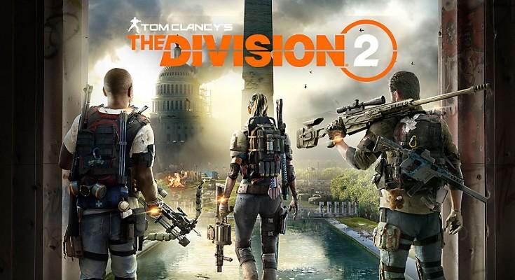The Division 2 recebeu o seu aguardado trailer de lançamento, confira!