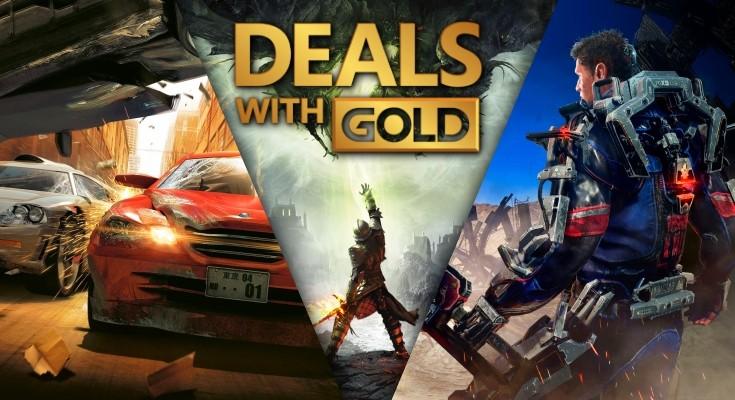 [Deals with Gold] De 4 a 11 de março de 2019!