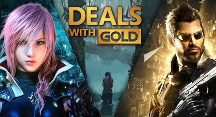 [Deals with Gold] De 18 a 25 de março de 2019!