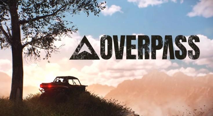 Overpass é anúnciado para as plataformas de console e PC!