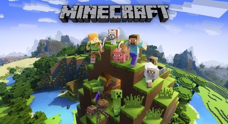 Versão Java de Minecraft acaba de chegar a 30 milhões de cópias vendidas!