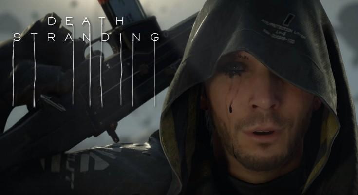 Death Stranding recebeu trailer e data de lançamento para 8 de novembro!