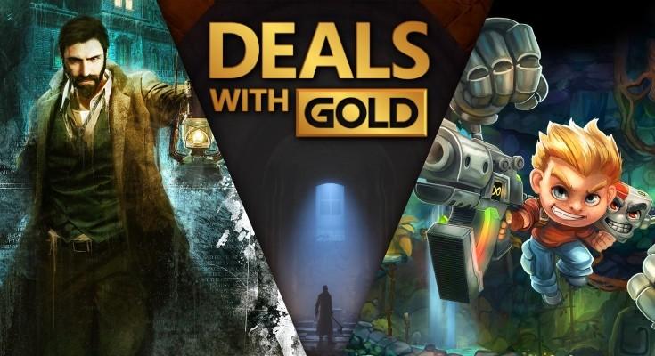 (DwG) Deals with Gold - De 27 de maio até 3 de junho de 2019!