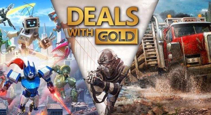 (DwG) Deals with Gold - De 3 até 10 de junho de 2019!