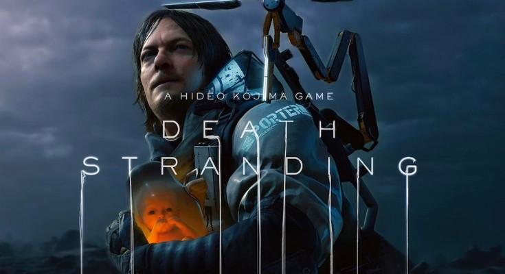 Death Stranding será lançado para PC em 2020!