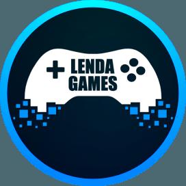 Lenda Games - Tudo sobre o mundo dos jogos e da tecnologia!