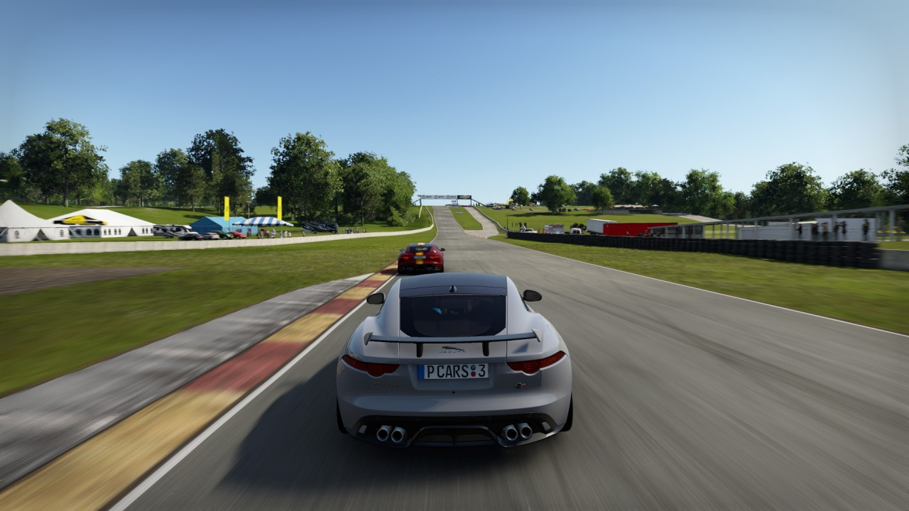 Análise - Project Cars 3 (Imagem por Lenda Games)