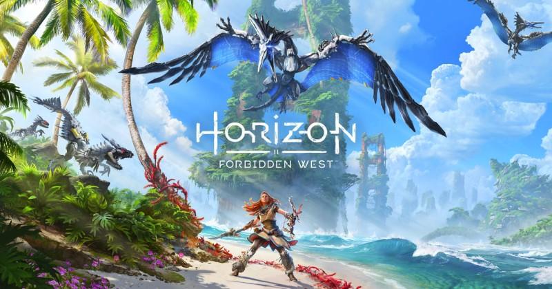 Horizon Forbidden West recebe gameplay inédita!