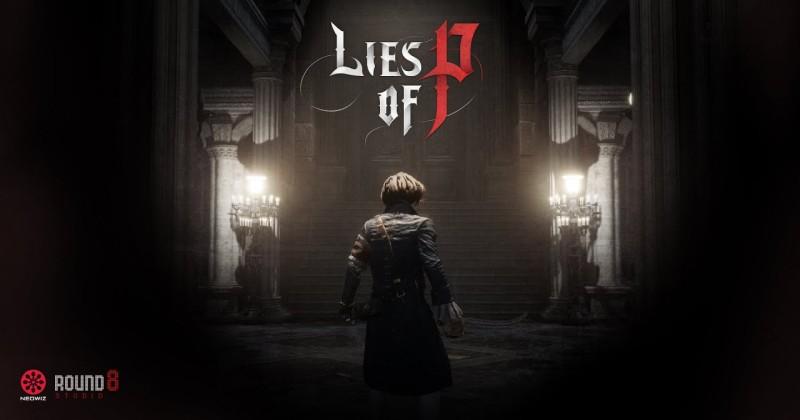 Souls-Like de Pinóquio é anunciado, conheça Lies of P!