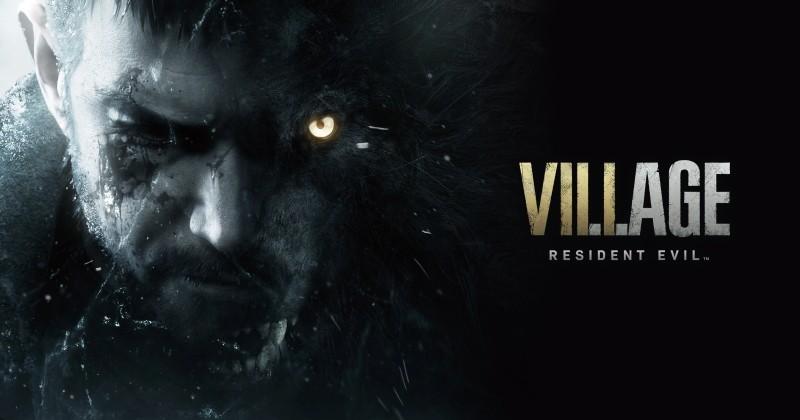 Resident Evil Village já está disponível, confira o trailer de lançamento!