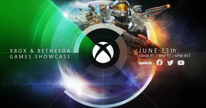 Xbox e Bethesda anunciam data de sua conferência na E3 2021!