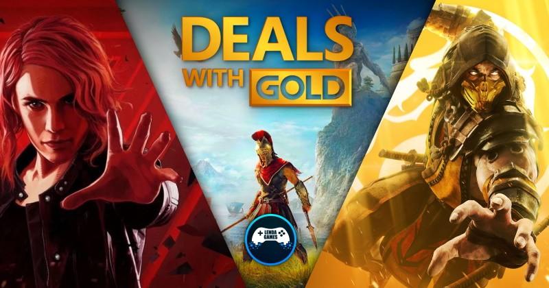 (DwG) Deals with Gold – De 4 até 10 de maio de 2021!
