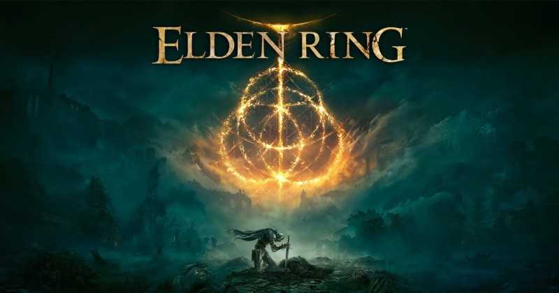 Elden Ring recebe trailer e data de lançamento!