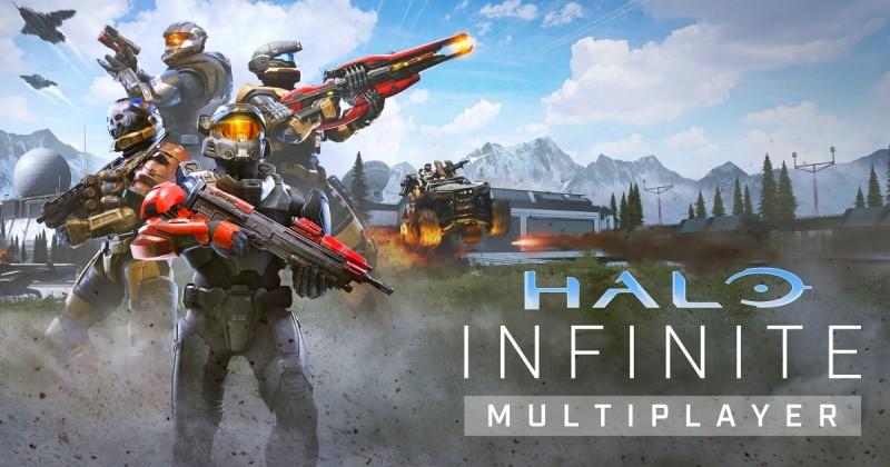 Multiplayer de Halo Infinite recebe trailer de revelação!