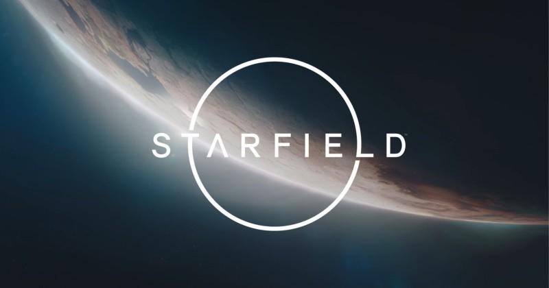[E3 2021] Starfield recebe trailer inédito!