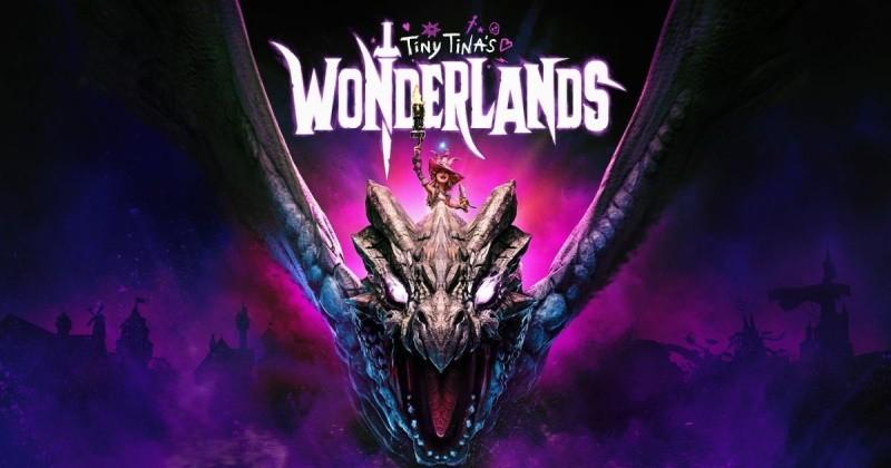 Tiny Tina's Wonderlands é oficialmente anunciado!
