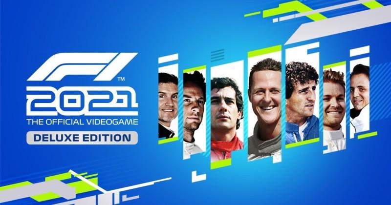 F1 2021 já está disponível, confira o trailer de lançamento!